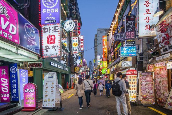 От пива до ручек. Корейцы объявили масштабный бойкот японским товарам