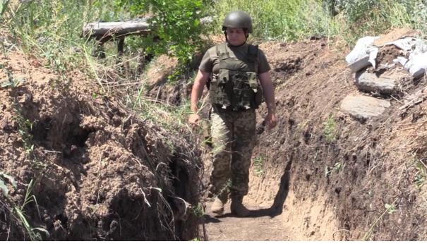 Перестрелки на Донбассе: 24 обстрела за сутки, погиб один боец ВСУ, три оккупанта уничтожены