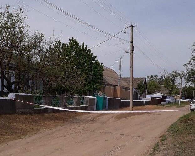 На Николаевщине полиция задержала подозреваемого в майском убийстве семьи фермера
