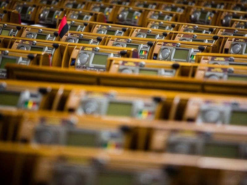 Рада отправила на доработку закон об экспертизе качества школьных учебников