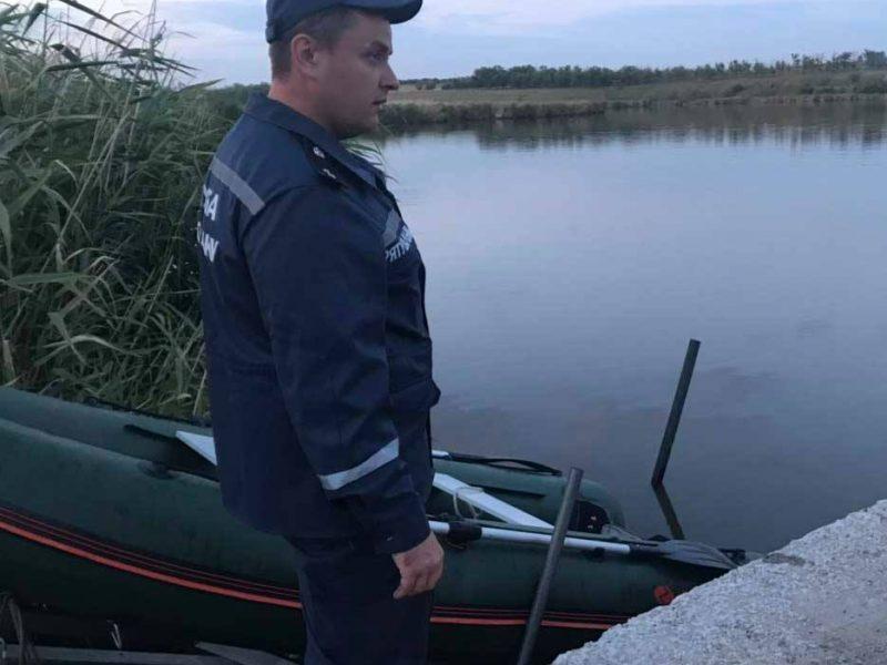 Вчера в Еланецком районе утонул 14-летний подросток