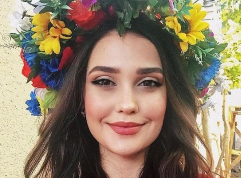 «Мисс Туризм Украина 2019» стала девушка из Николаева (ФОТО)