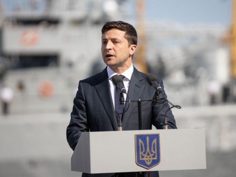 """Зеленский еще не выбрал нового премьера: """"Мне нравятся два человека"""" (ВИДЕО)"""