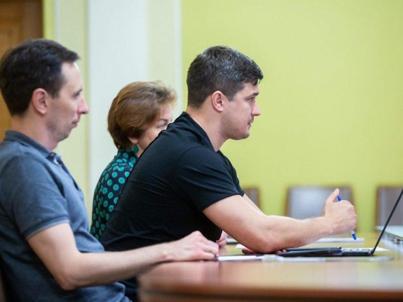 Готовность телекоммуникационной сферы Украины к интеграции с единым цифровым рынком ЕС проверит специальная миссия