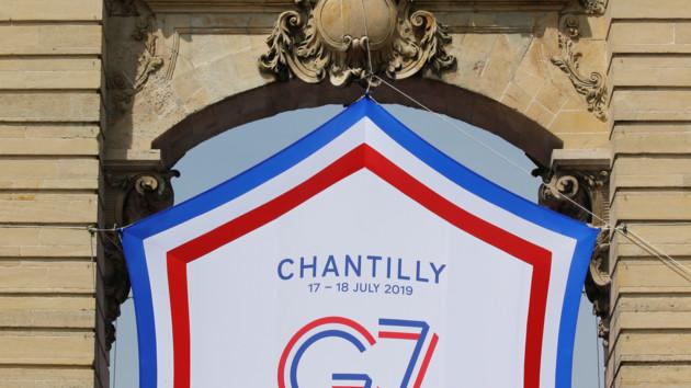 Слишком сильны разногласия: встреча G7 может завершиться без совместного коммюнике