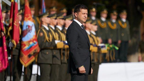 В Офисе Президента назвали дату встречи Зеленского и Трампа