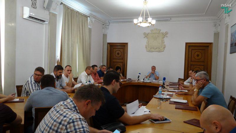 Электронного билета в горэлектротранспорте Николаева не будет (ВИДЕО)