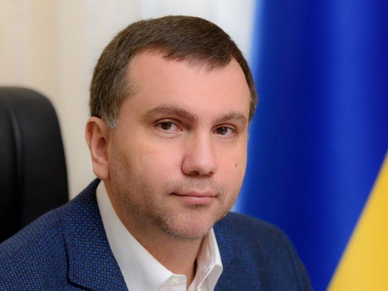 НАБУ объявил в розыск главу Окружного админсуда Киева Вовка