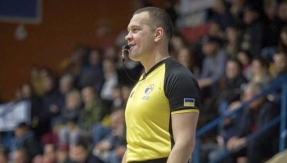 Сын знаменитого николаевского тренера будет судить матчи чемпионата мира по баскетболу в Китае