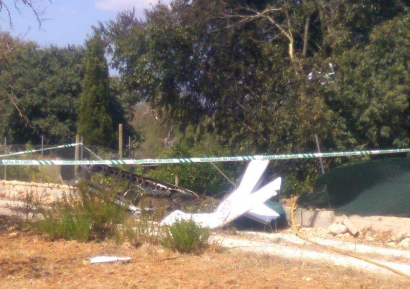 На Мальорке в результате столкновения вертолета и самолета погибли семь человек