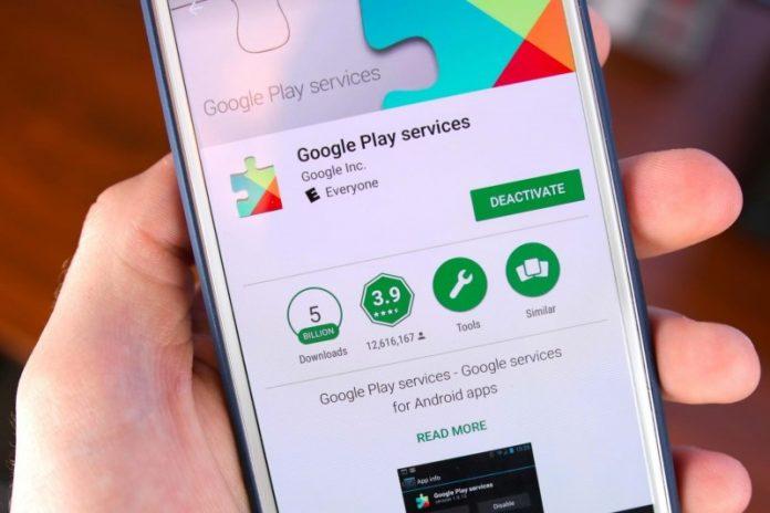Google будет следить за передвижением людей во время карантина