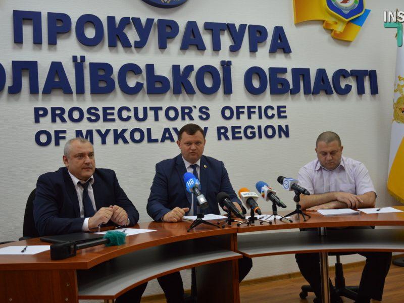 «Николаев – прекрасный город!», – глава УСБУ не согласился с заявлением Зеленского о том, что Николаев – бандитский город (ВИДЕО)