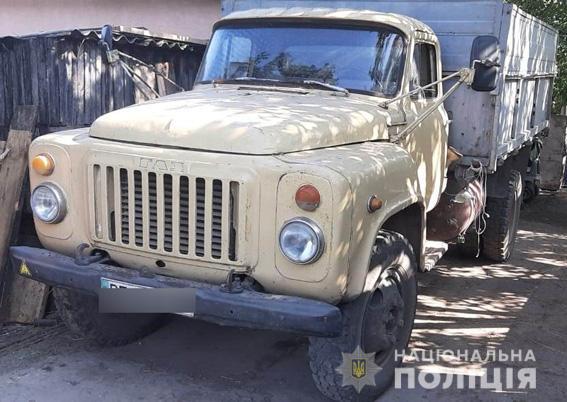 Мальчик, попавший под колеса грузовика под Николаевом, находится в тяжелом состоянии