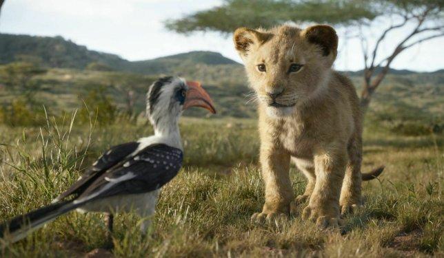 Новый «Король Лев» побил мировой рекорд по кассовым сборам среди мультфильмов