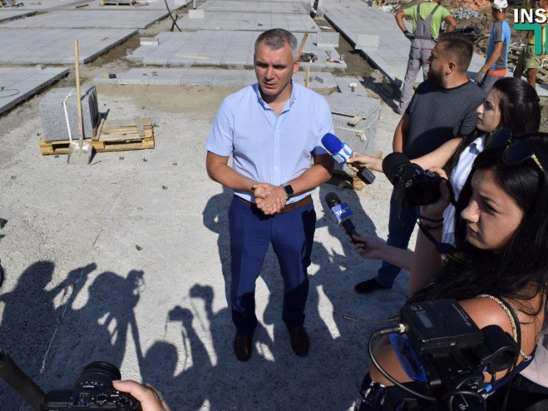 «Из-за Соборной площади» — Сенкевич не исключает иск против Тимошина за саботаж и препятствие работе власти (ВИДЕО)