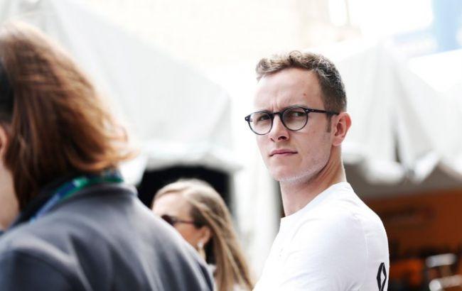 """В Бельгии во время гонки погиб пилот """"Формулы-2 (ВИДЕО)"""