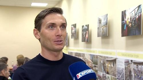 Новым президентом национальной федерации велоспорта стал николаевец Гривко
