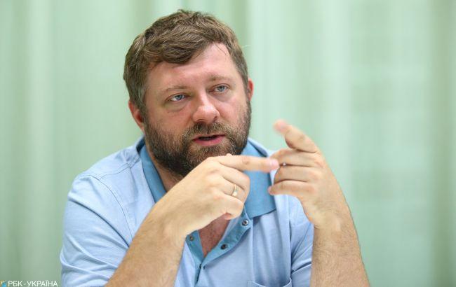 Корниенко: против олигархического закона выступают олигархические партии и политики 5