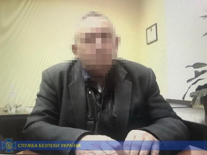 Из Украины выдворен российский шпион, работавший под дипломатическим прикрытием — СБУ