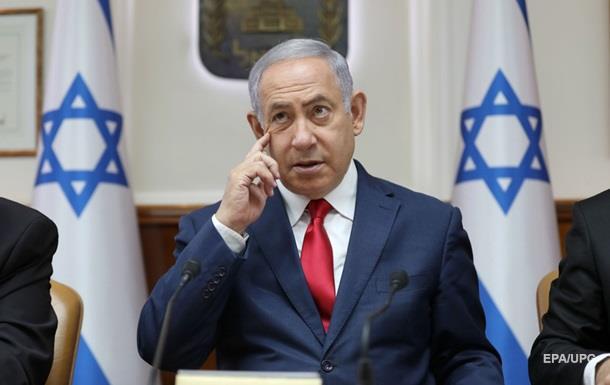 Нетаньяху рассказал зачем едет в Украину накануне выборов в израильский парламент