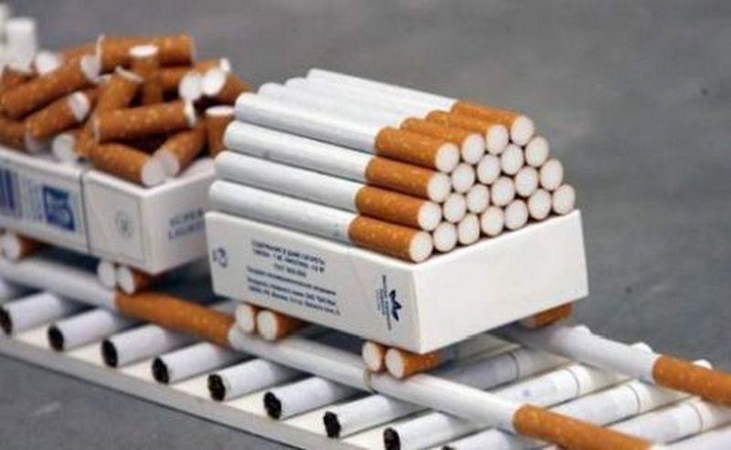 Потери госбюджета от нелегального рынка сигарет оценили в 5,4 млрд грн