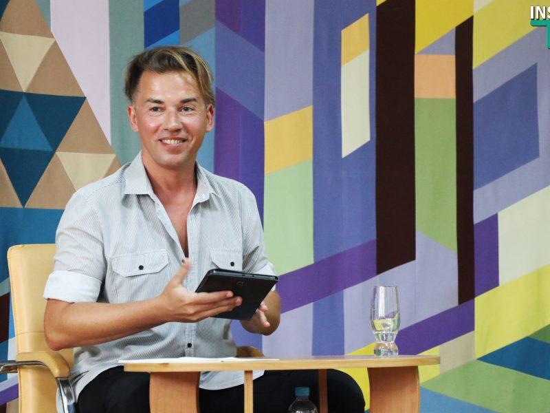 Стартовал очередной Азия-кино-уик-энд. Николаевцы познакомились с кинематографом Тайваня (ФОТО, ВИДЕО)
