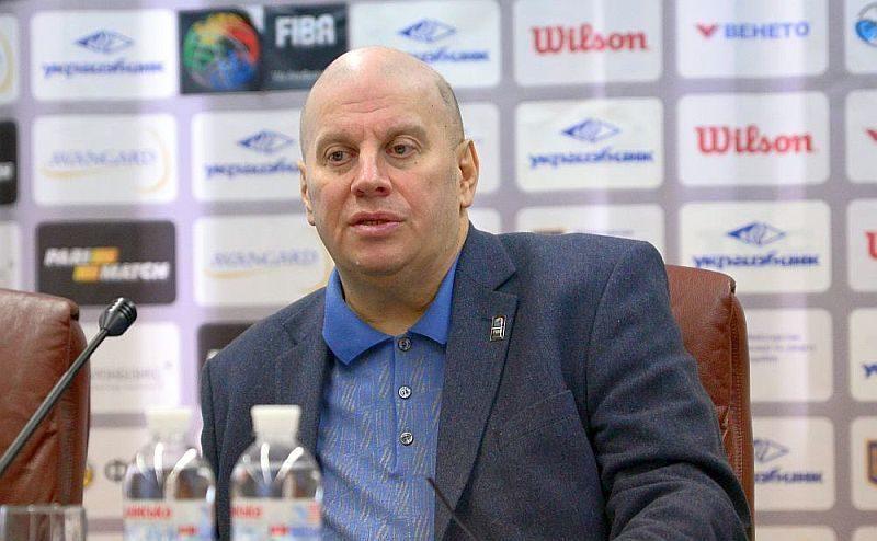 Президент ФБУ призывает прекратить «войну» вокруг МБК «Николаев»
