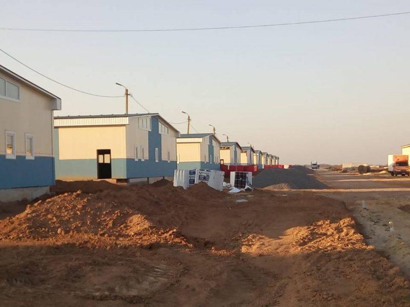 Строительство казарм на полигоне «Широкий лан» на Николаевщине: ГБР расследует дело о растрате 37 млн.грн.