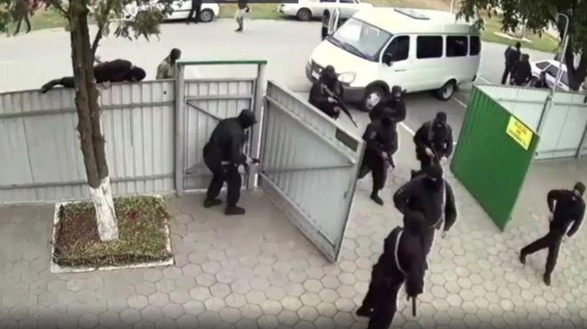 """США ввели санкции против российских следователей за преследование """"Свидетелей Иеговы"""""""