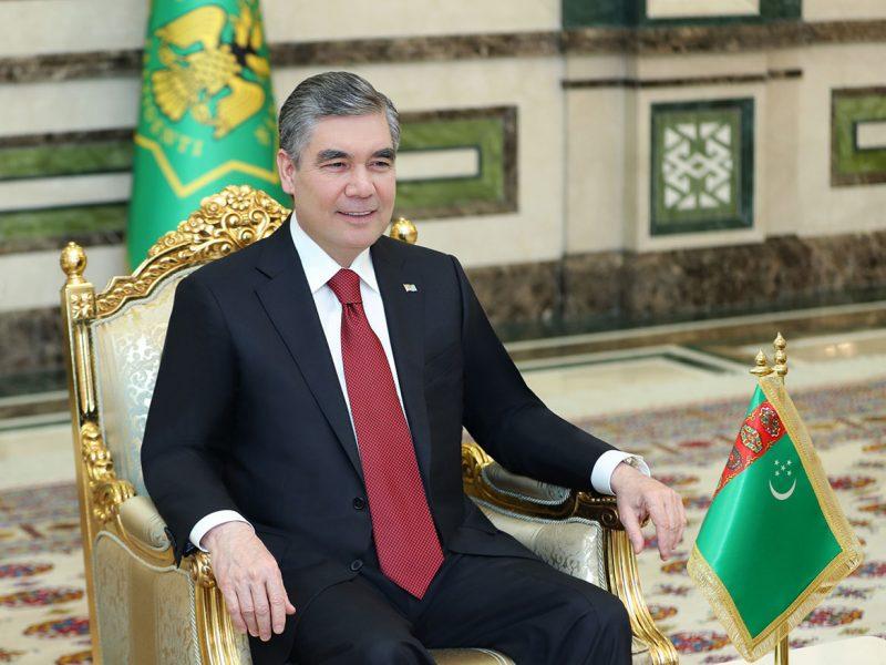 """Туркменистан запретил своим гражданам употреблять слово """"коронавирус"""""""