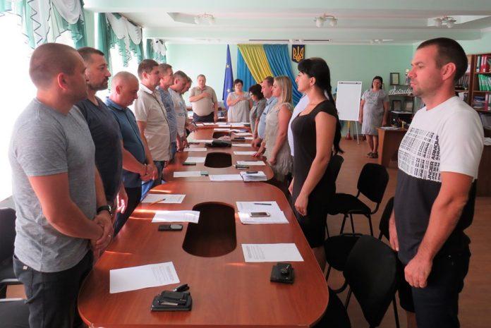 Коблевский сельский совет обратится к Зеленскому с просьбой не открывать рынок земли