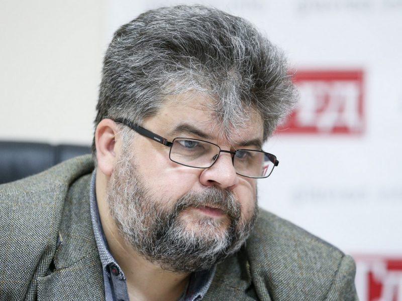 Яременко рассказал, что Украина может предложить России