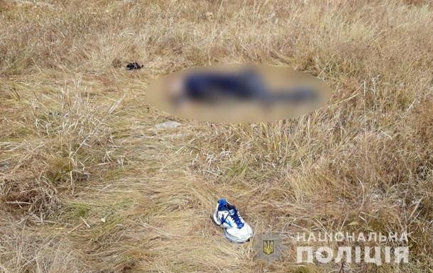 В Черкасской области до смерти пытали двух мужчин