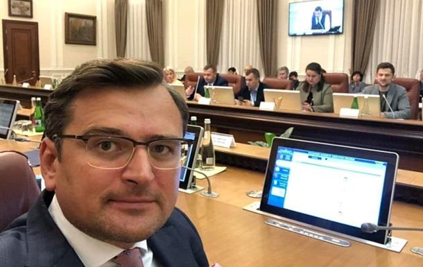 Вице-премьер Украины назвал СНГ «клубом неудачников»