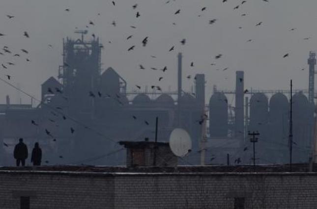 "Украинский фильм ""Атлантида"" ждут на 15 фестивалях"