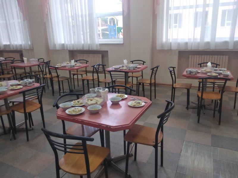 Визит представителя омбудсмена в интернат для детей с туберкулезом на Николаевщине: с питанием и досугом все хорошо, с противопожарной безопасностью – нет (ФОТО)