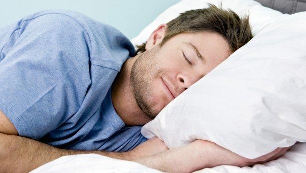 В Британии супруги застали вора спящим в их собственной постели