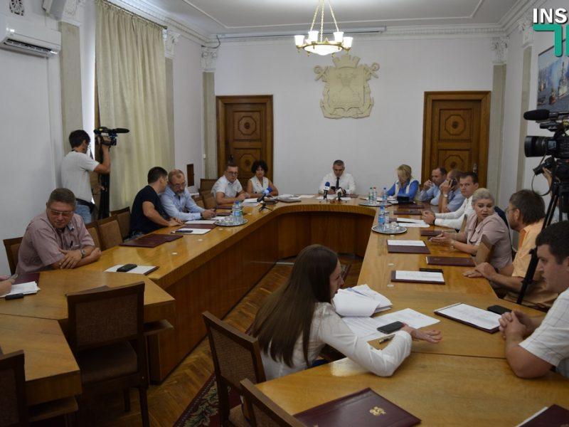 Исполком горсовета согласовал выделение 3 миллионов депутатам для выполнения поручений избирателей
