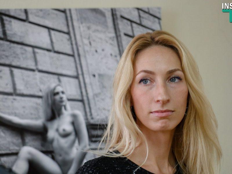 Музей Верещагина и Слава Поседай поздравили Николаев с днем рождения элегантной фотовыставкой в стиле ню (ФОТО, ВИДЕО)
