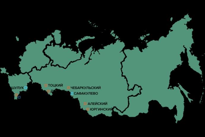 Россия проводит международные учения: почти 130 тысяч военных из 8 стран