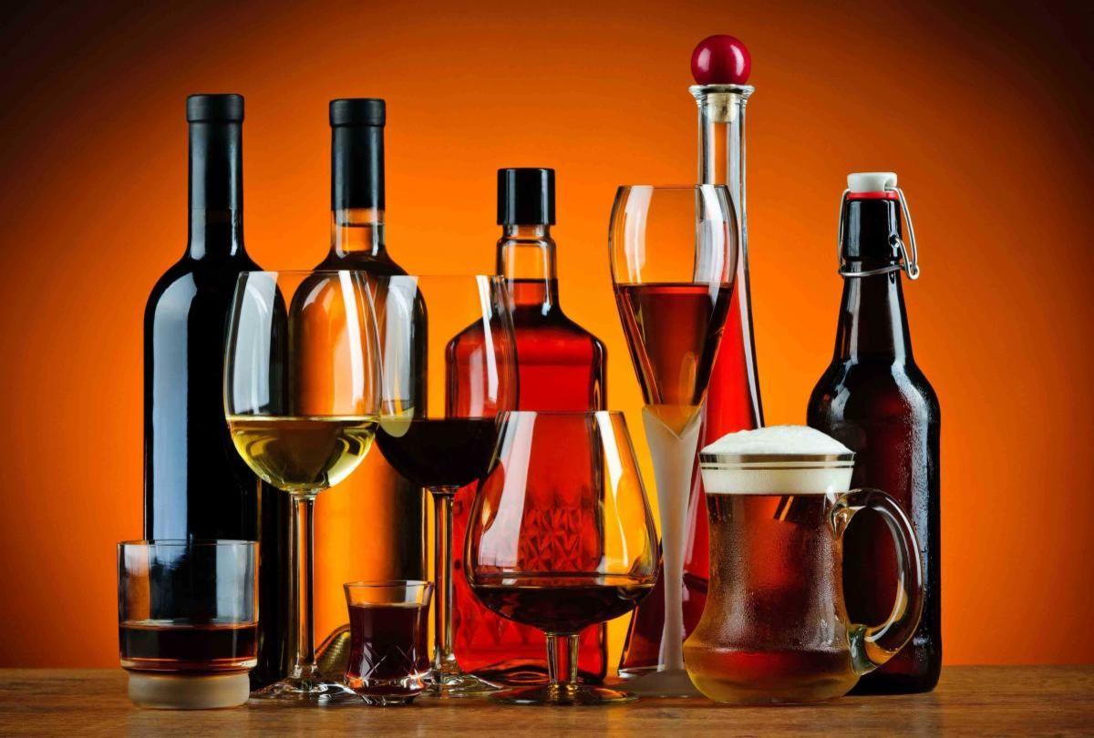 В Украине снова подорожает алкоголь. Что и на сколько 1
