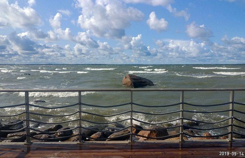 Уже с сентября. Украина и Литва будут развивать ж/д сообщение от Черного до Балтийского моря