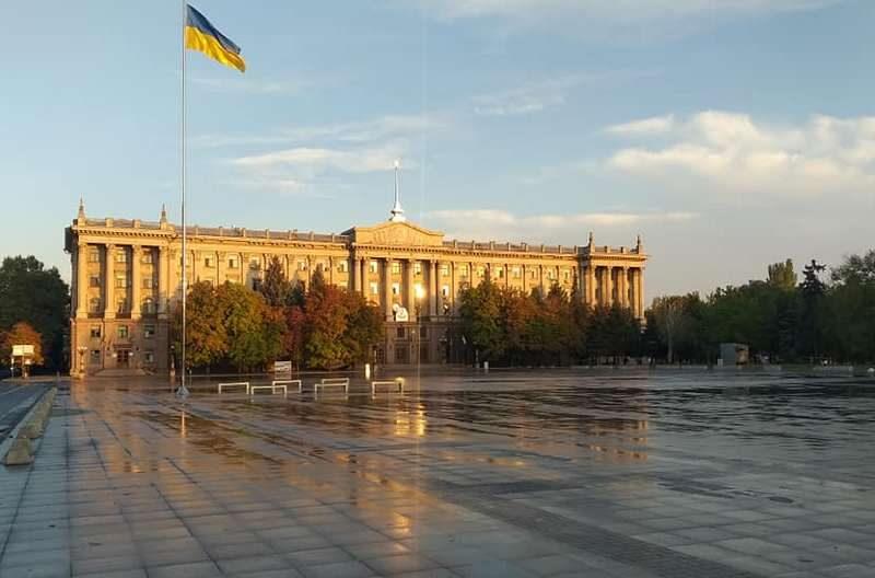 В четверг – сессия Николаевского горсовета. Бюджетная? (ДОКУМЕНТ)