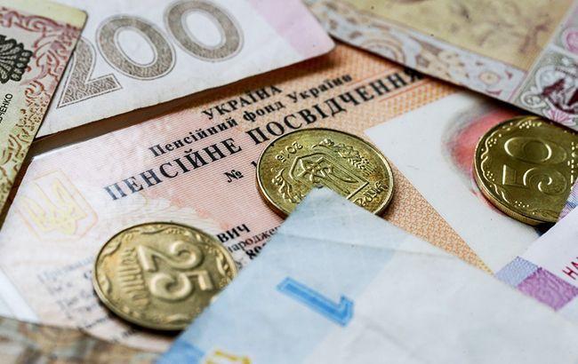 На выплату повышенных пенсий ПФУ выделил уже второй транш в 1,8 миллиарда