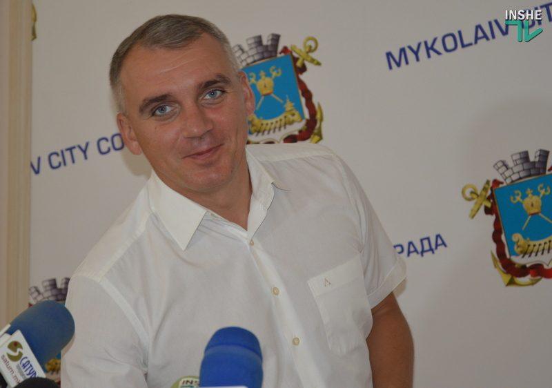 О недобросовестных подрядчиках и истинной демократии – Сенкевич призвал голосовать за проекты «Общественного бюджета-2020» (ВИДЕО)