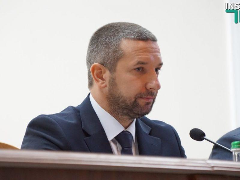 «Абсолютно неприпустимо нехтувати карантинними обмеженнями», — Олександр Стаднік звернувся до жителів області