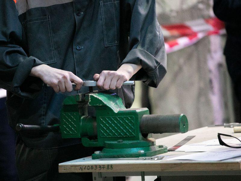 Николаевская область будет соревноваться с 6 областями Украины за возможность построить центр профессионального совершенства