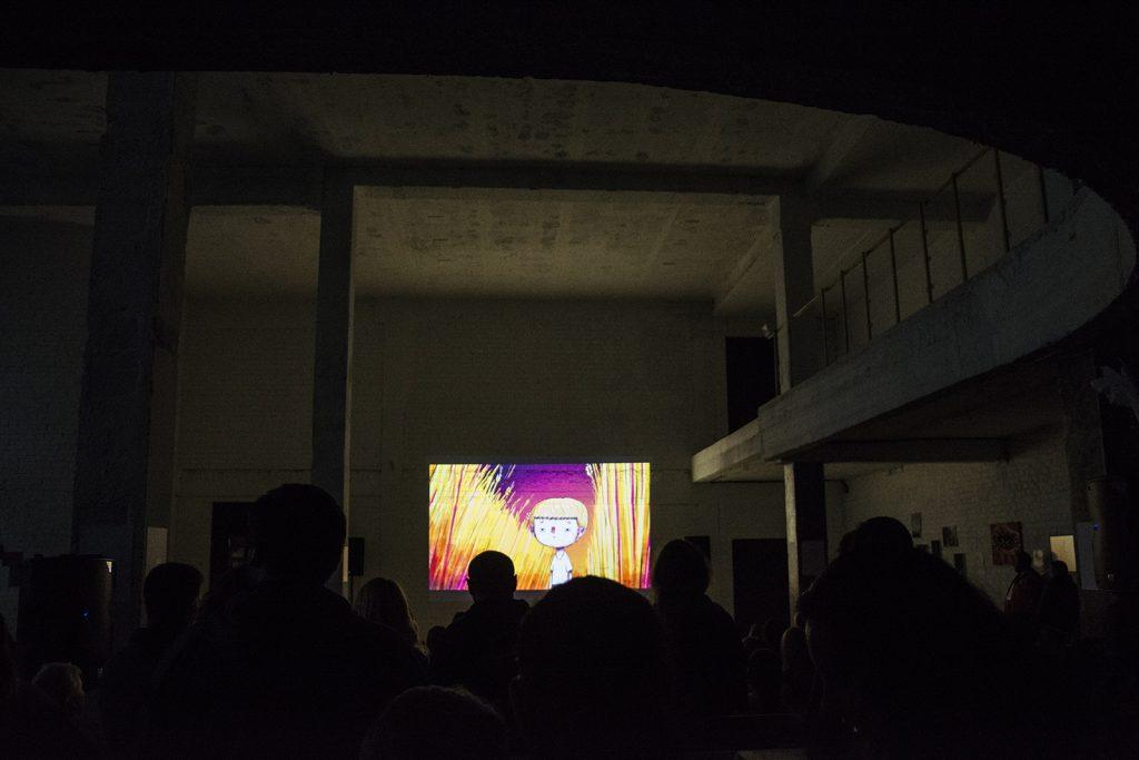 В Николаеве показали best of the best мировой анимации с трех континентов (ФОТО) 1