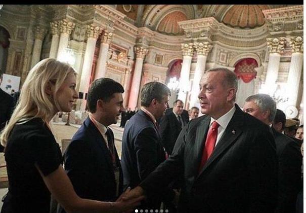 Прокуратура АРК Крым отреагировала на визит «крымских депутатов» в Турцию