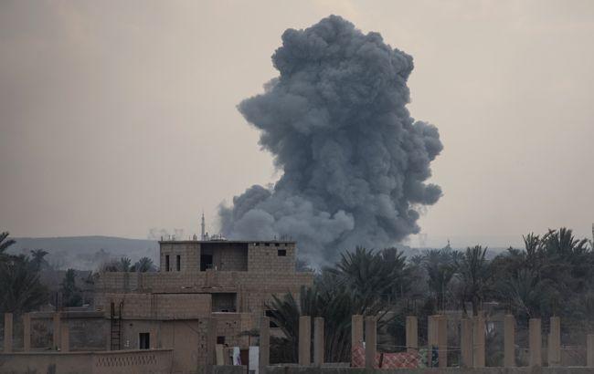 Российская авиация бомбила больницы в Сирии – СМИ